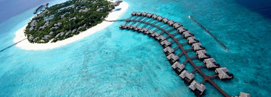 3* ADAARAN CLUB RANNALHI - Maldives - 7 NIGHTS